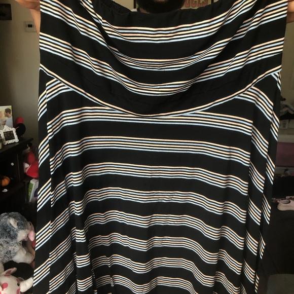 torrid Dresses & Skirts - Strapless dress